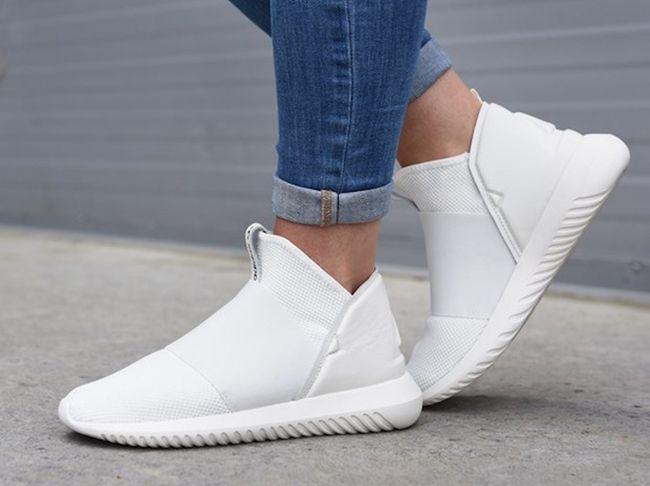 Adidas Tubular New Design