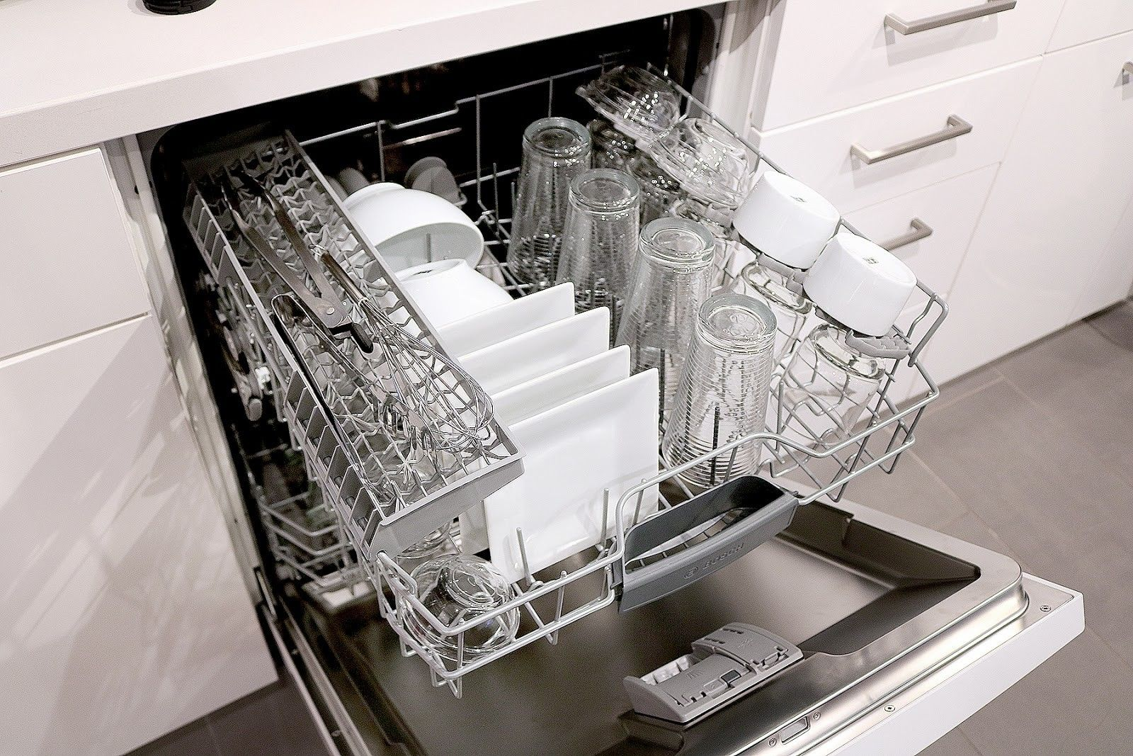 Make Dishwasher Tablets Yourself With Only 4 Ingredients More