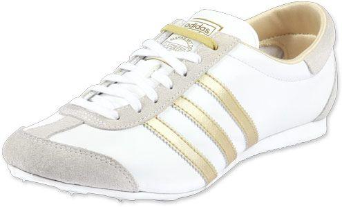 White Aditracks. | Sneakers, Adidas superstar, Adidas sneakers