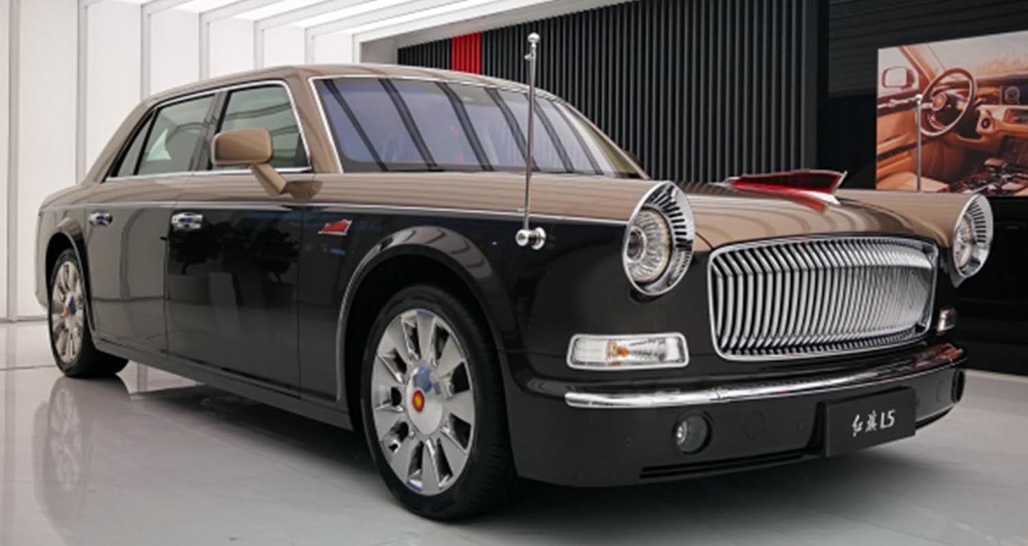 هونغ تشي أل5 2020 أفخم سيارات الليموزين في العالم والقادمة من الصين بسعر 800 ألف دولار موقع ويلز European Cars Reverse Gear Luxury Sedan