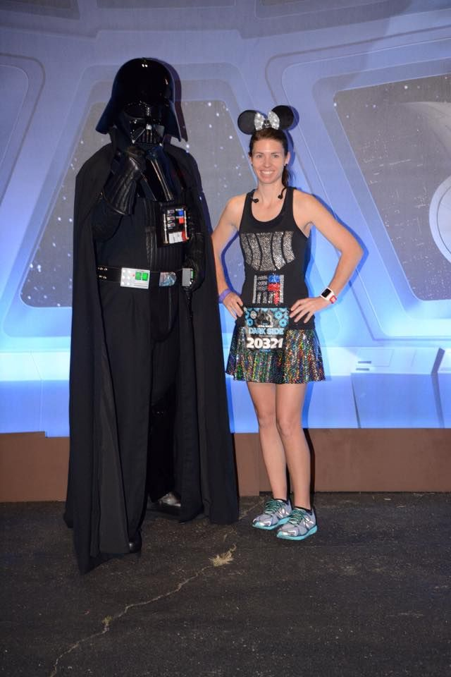 Pin by SparkleSkirts on Star Wars Running Costumes   Run