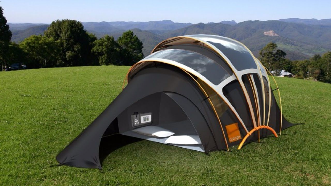 5 Camping Gear Inventions 2017 You Must Have