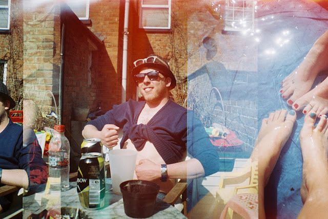 My Own Lomography, I miss summer!