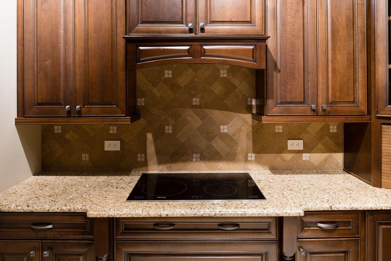 Unico Design Cabinetry, San Antonio, TX | THE NKBA-SP CABINETS ...