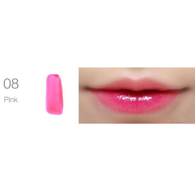 Liquid Cherry Pink Lipstick