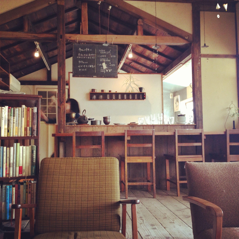 slow,good coffee,cafe @ミンカ Kitakamakura