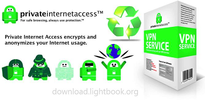 Private Internet Access Vpn Login
