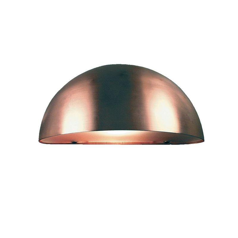 Nordlux Scorpius E14 Outdoor Wall Light Copper Kecil Lighting Outdoor Wall Lighting Wall Lights Ceiling Lights