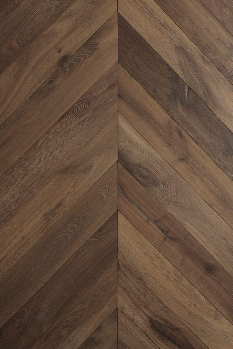 Pistachio Engineered Chevron Flooring Wood floor