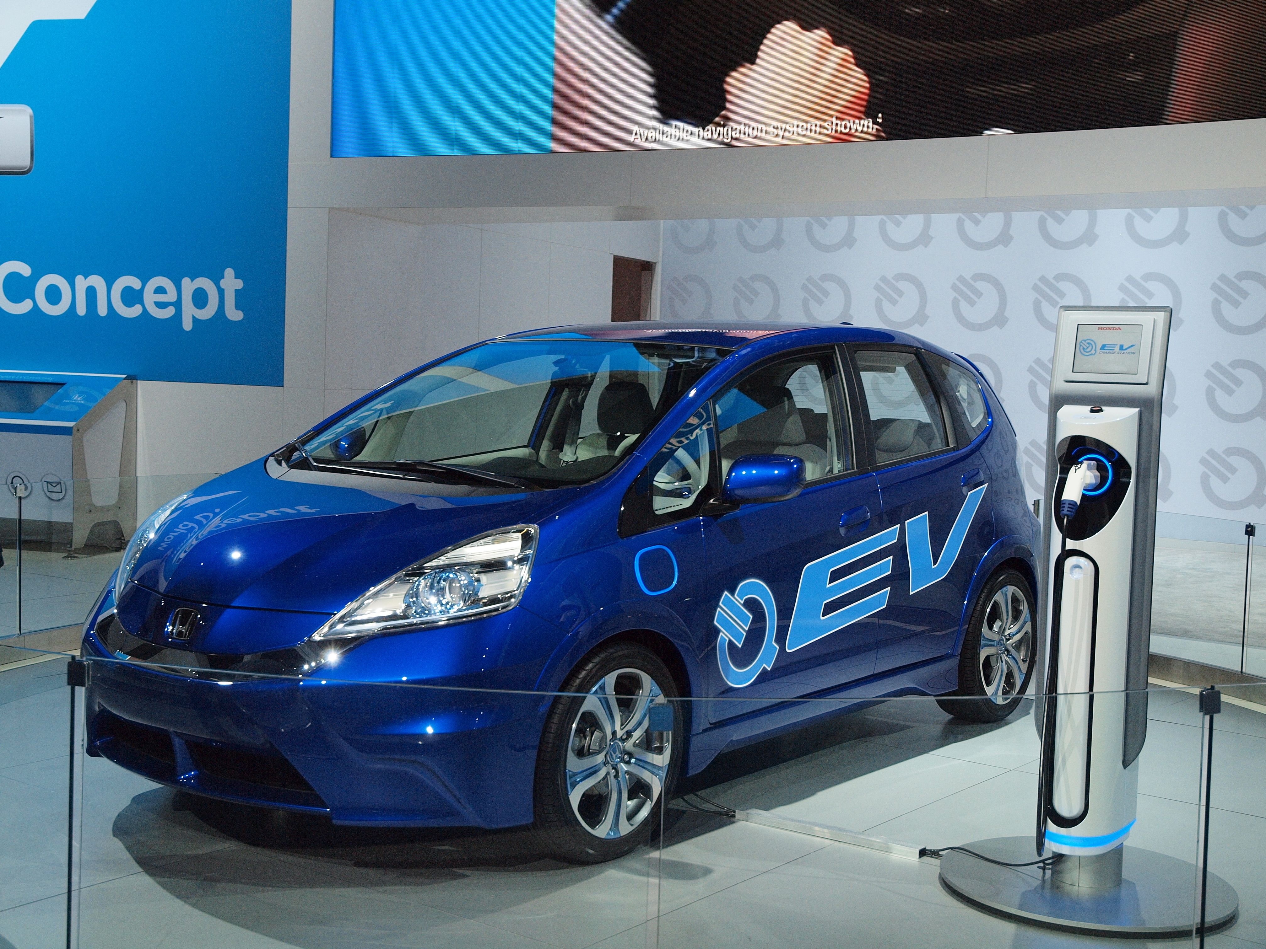That's Really An Electric Car To learn more about our