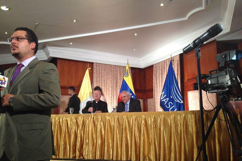 "¡VER PARA CREER! Acuerdos del diálogo se revelarán este sábado: Aseguran que reunión fue ""exitosa"" - http://bit.ly/2ftwzn3"