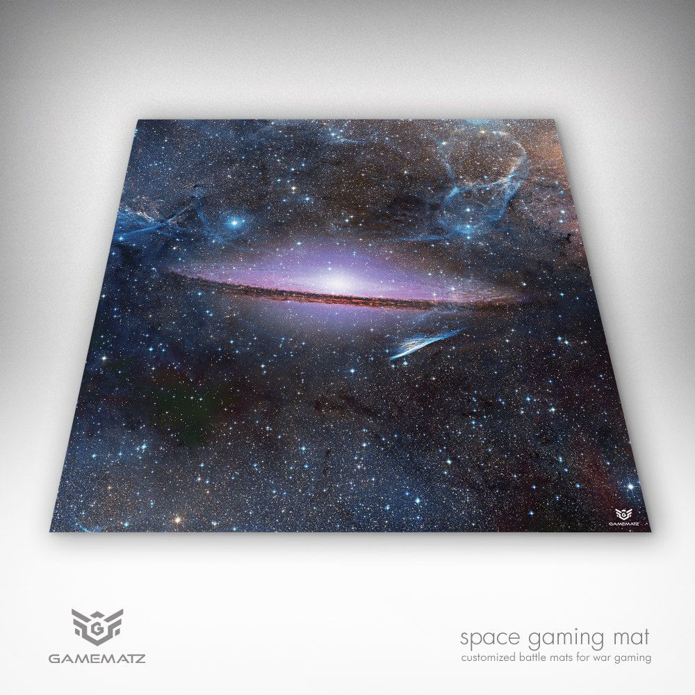 Star Trek Attack Wing Vinyl Game Mat Deep Space Star Trek Games X Wing Miniatures Deep Space
