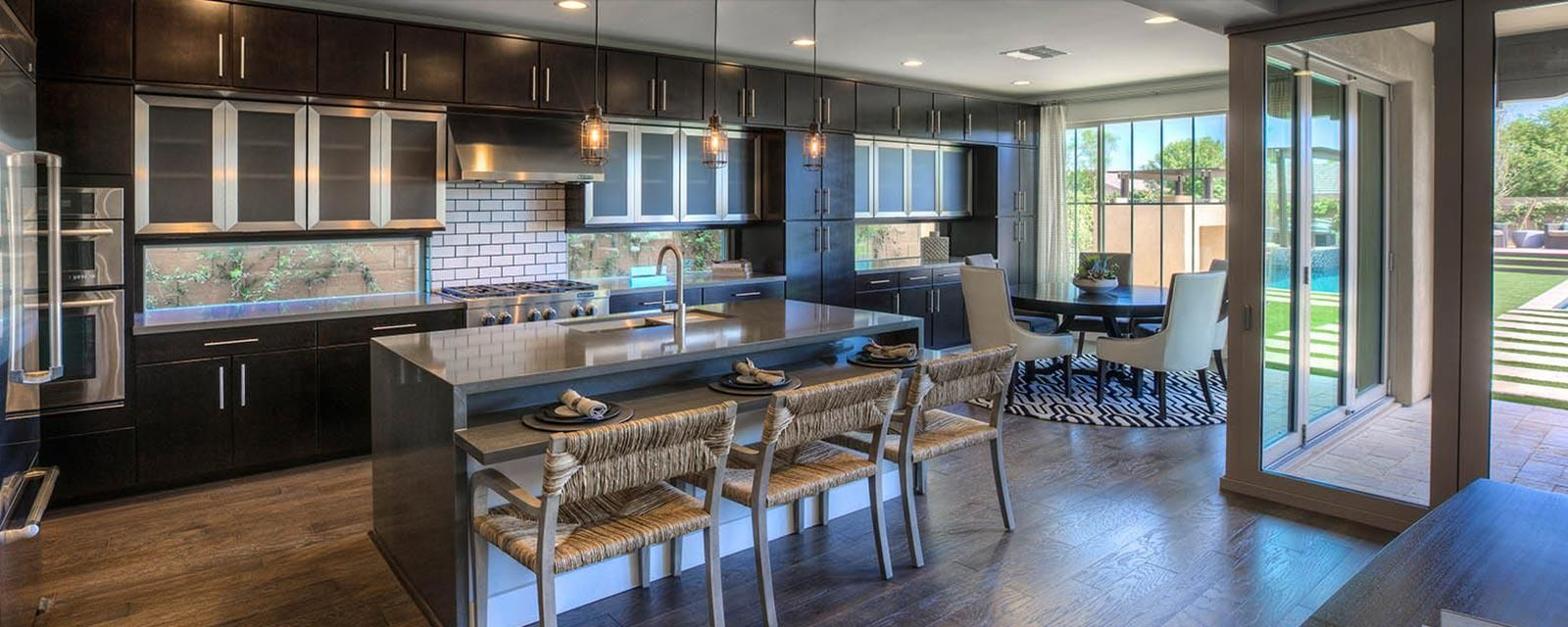 Sold Out Jacaranda Place In Chandler Az By Ashton Woods Homes