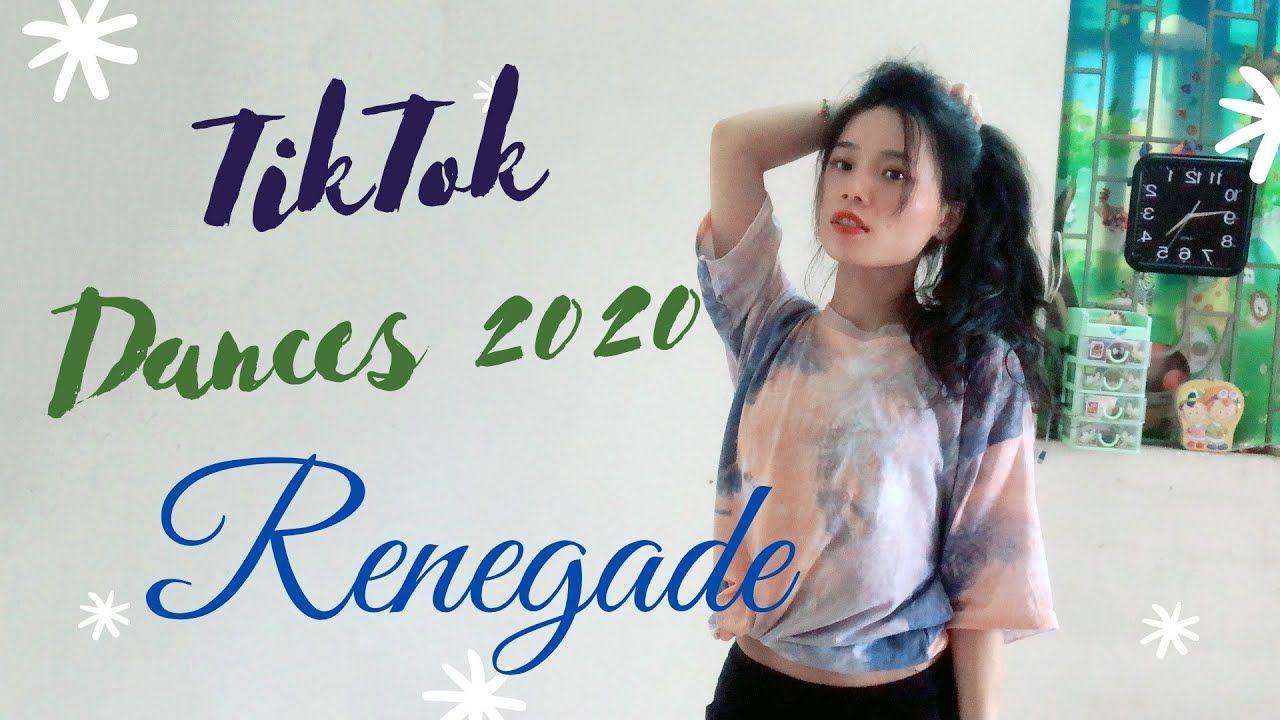 Tiktok Dances 2020 Renegade Tutorial Beautiful Music Tutorial Video Star Music Tutorials Beautiful Dance