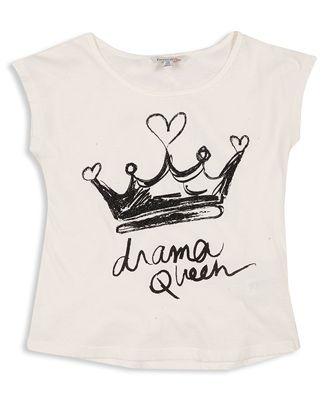 Drama queen new t-shirt