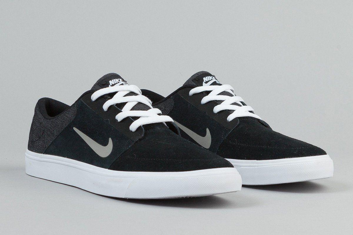 Meyella querido Mercado  Nike SB Portmore