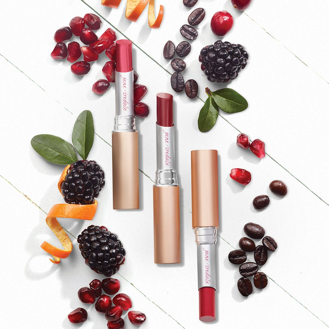 PureMoist® Lipstick = Pure Lipstick Happiness. Pick your