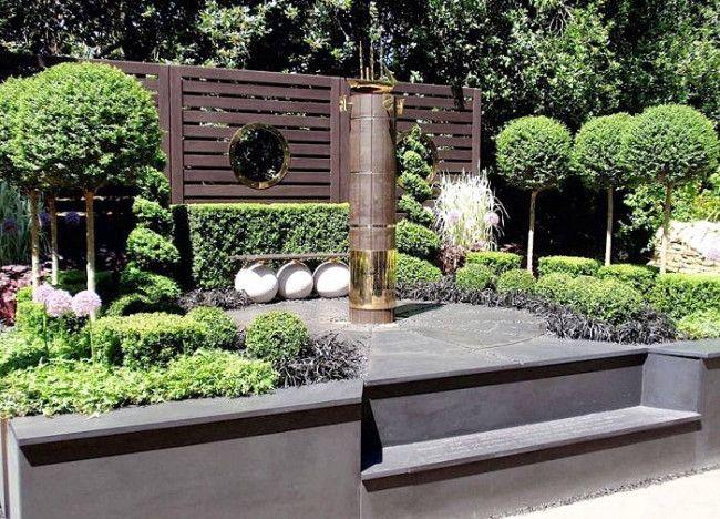 7 Tips Mendesain Taman Depan Rumah Minimalis Lahan Sempit ...