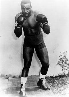Sonny Liston Boxing History Boxing Champions Martial Arts