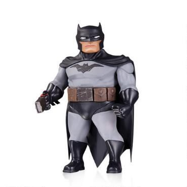 Batman Li'L Gotham Batman Mini Action Figure