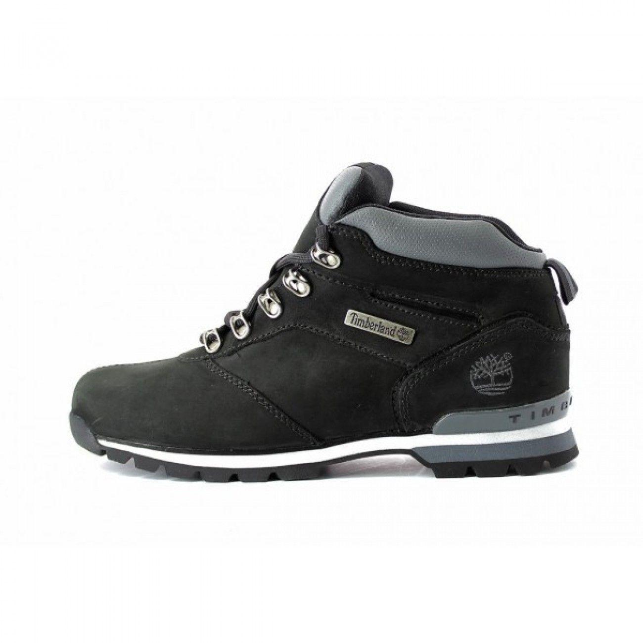timberland splitrock chaussures hommes