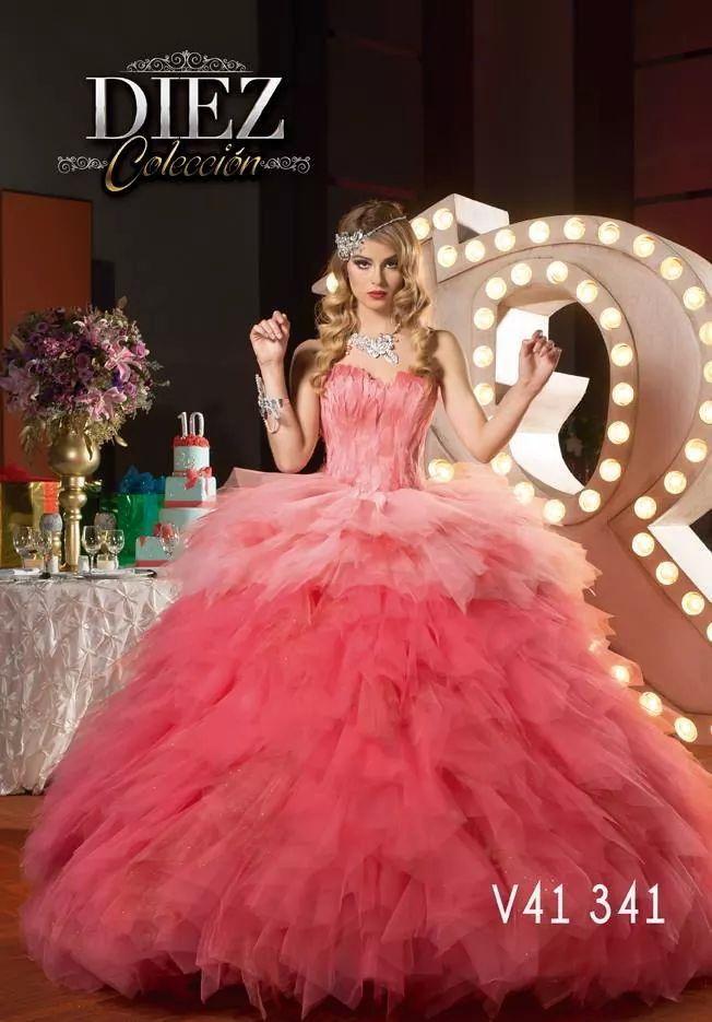 Vestido Ragazza Colección DIEZ | Ragazza dresses | Pinterest