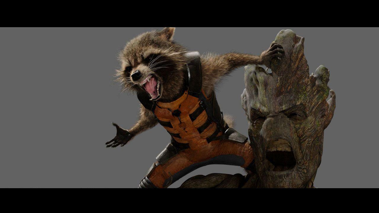 New Mcu 002 Guardians Of The Galaxy Marvel Concept Art Gaurdians Of The Galaxy