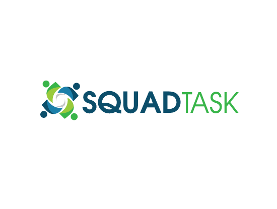 "squadtask.com - A simple portmanteau that expresses a strong sense of trustworthiness and efficiency.  When you hear this name, you think ""these guys can get the job done."" See more at - https://www.brandroot.com/names/squadtask"