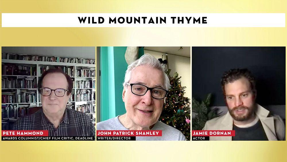 44+ Wild mountain thyme book review ideas