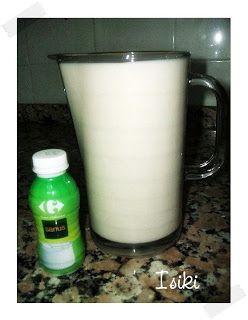 Actimel Yogur Liquido Yogur Yogurt Casero Recetas