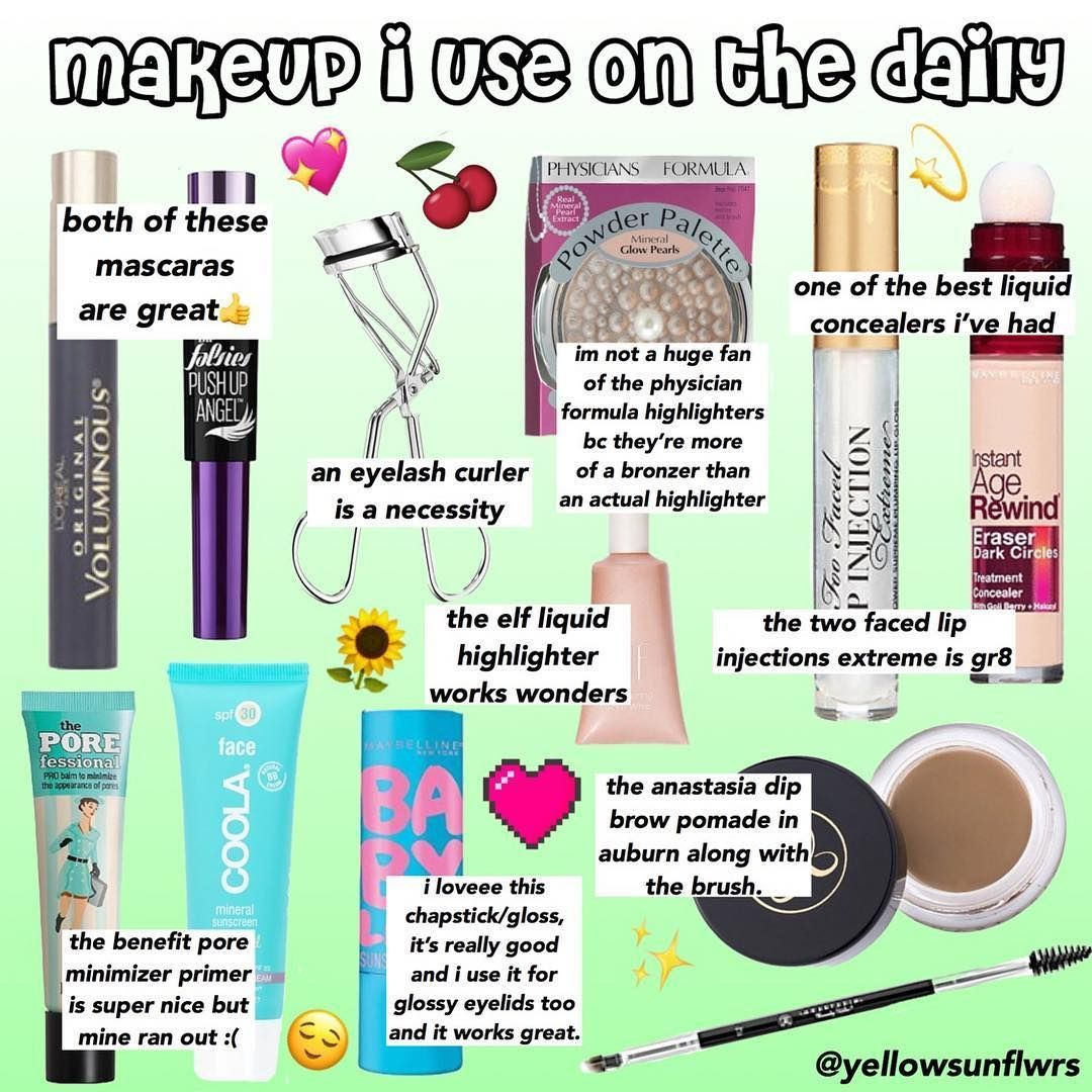 Image result for niche meme makeup (With images
