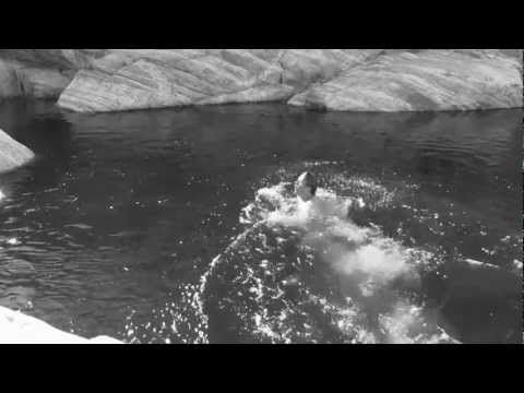 sabino canyon skinnydip