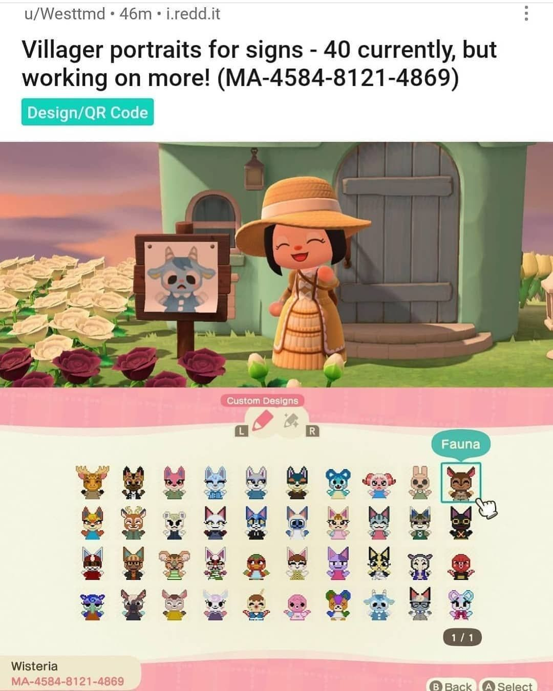 Animal crossing new horizons on instagram i would do