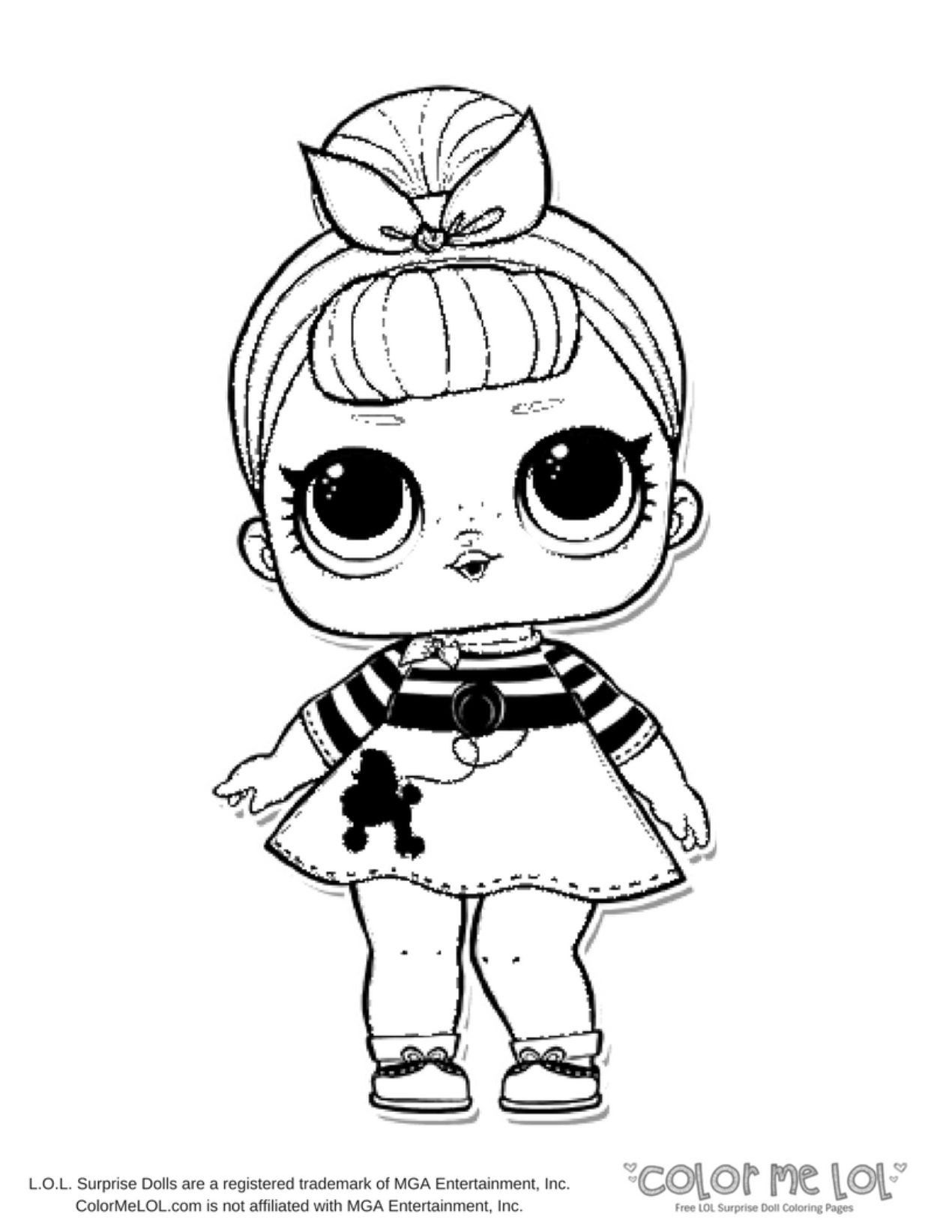 Lol Coloring Pages Doll Coloring Pages Free Printable Lol Surprise Dolls 8 Futurama Albanysinsanity Com Unicorn Coloring Pages Animal Coloring Pages Star Coloring Pages