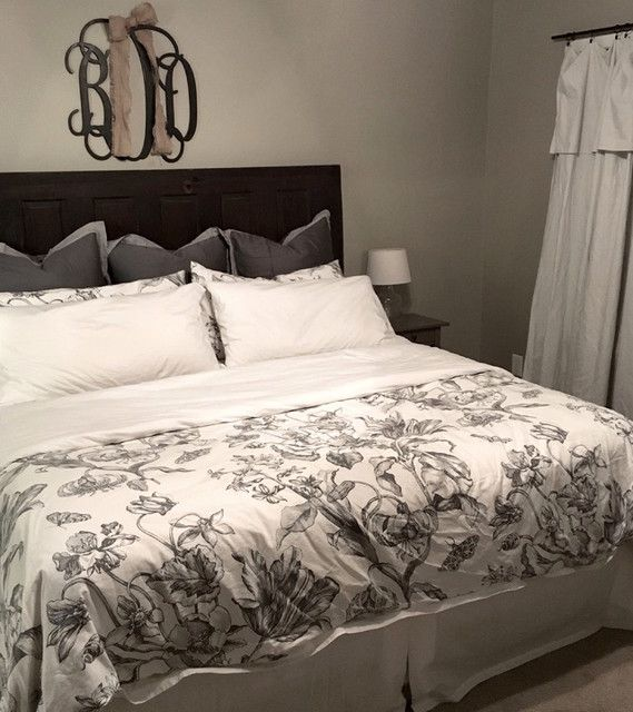 Love The Bedskirt In 2020 Home Decor Room Home