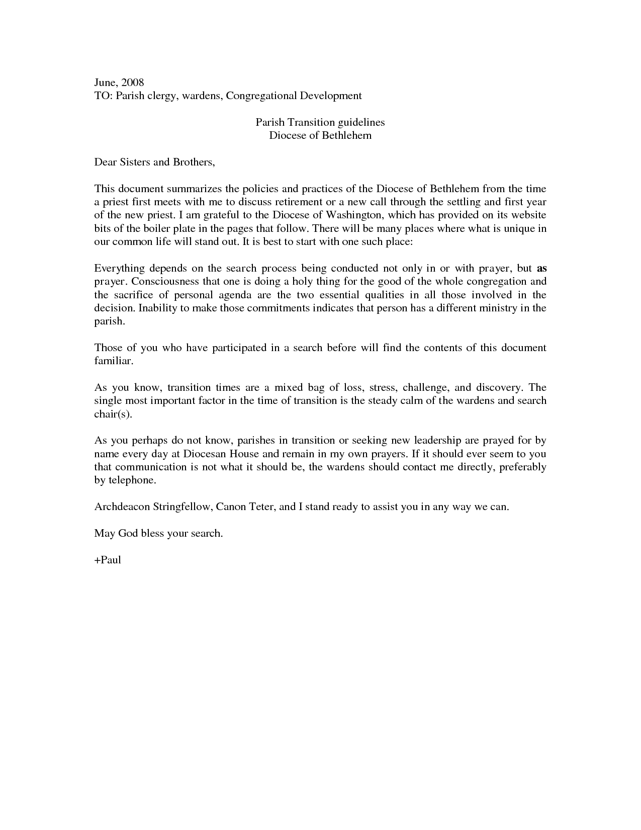 Retirement Farewell Letter SamplesGoodbye Letter Formal letter ...