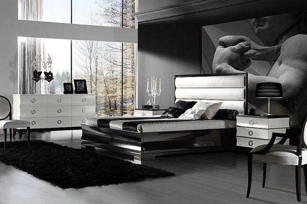 Men S Bedroom Ideas For Masculine Room Look Masculine Mens