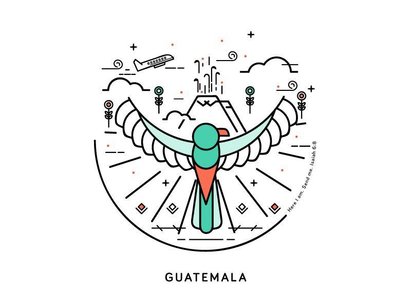 Quetzal Quetzal Tattoo Quetzal Negative Space Tattoo