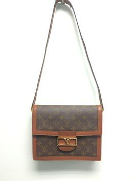 Louis Vuitton Clip Lock Lv Logo Two Way Hand Shoulder Bag. Get one of the 0241853b68