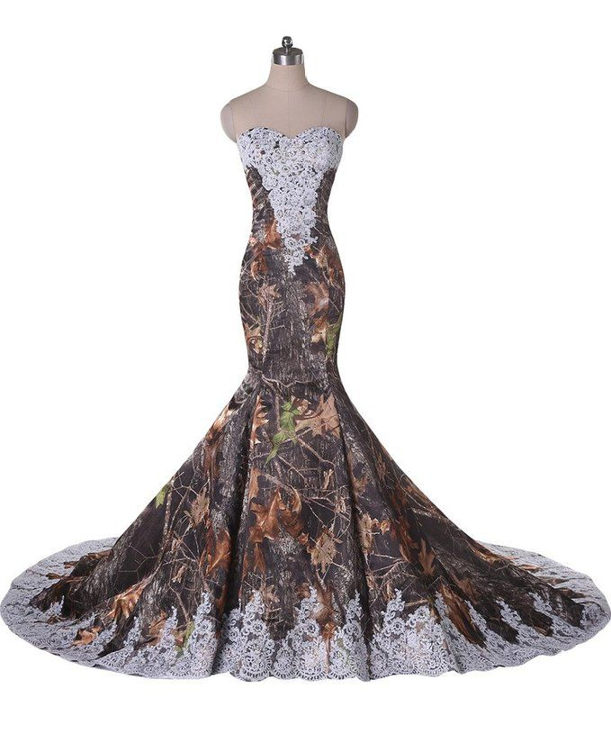 Camo Wedding Dress Camo Wedding Dresses Camo Bridesmaid Dresses Formal Dresses For Weddings