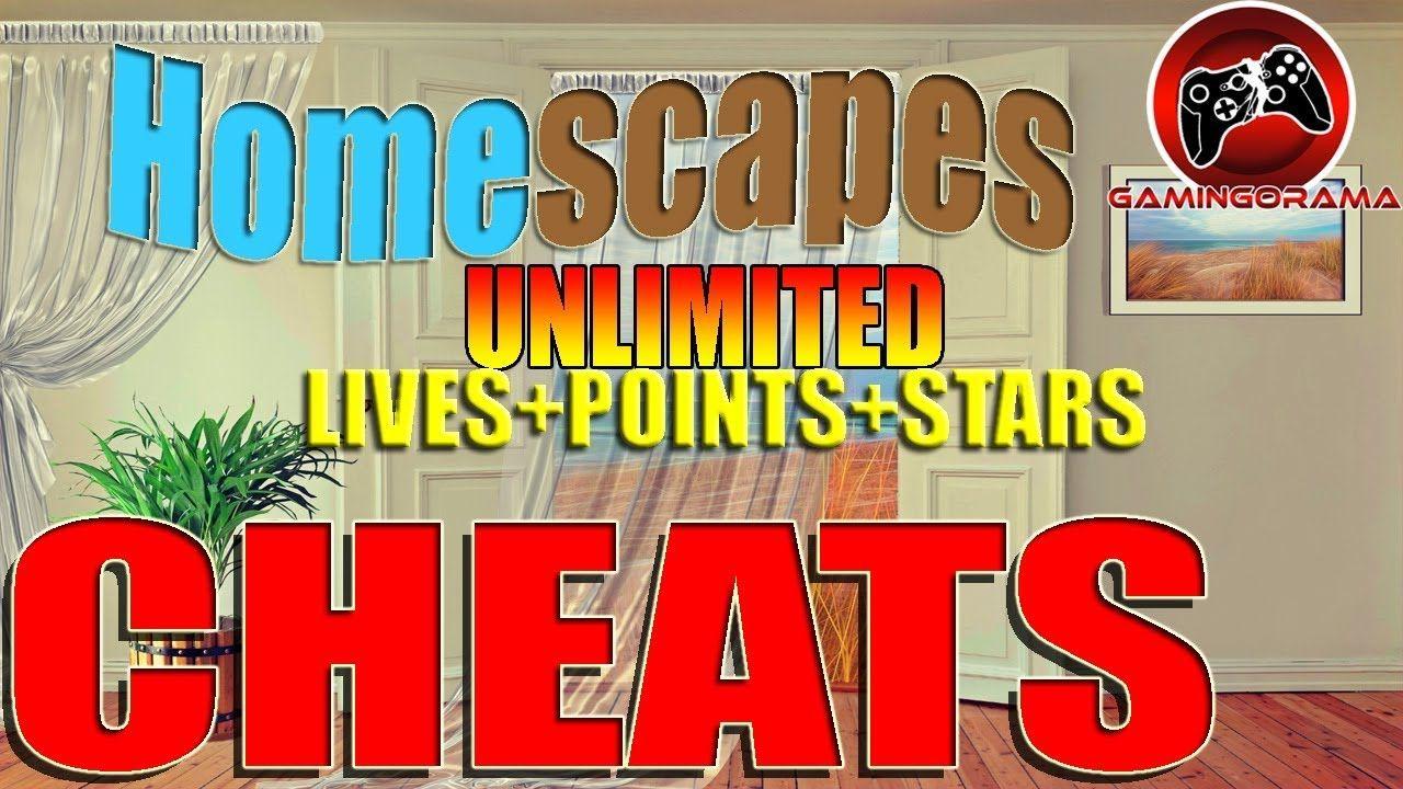 Pin op Homescapes Cheats