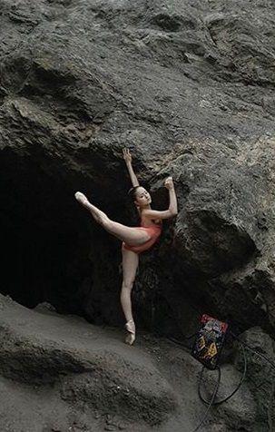 The Ballerina Project in San Francisco, California