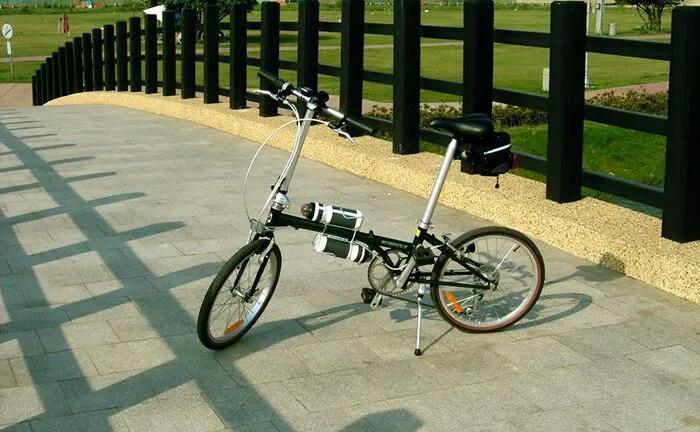 Best Brand Of Folding Bike
