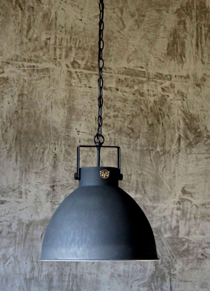 Hngelampe Deckenlampe Industrielampe Hngeleuchte Loft Retro Design Fabriklampe