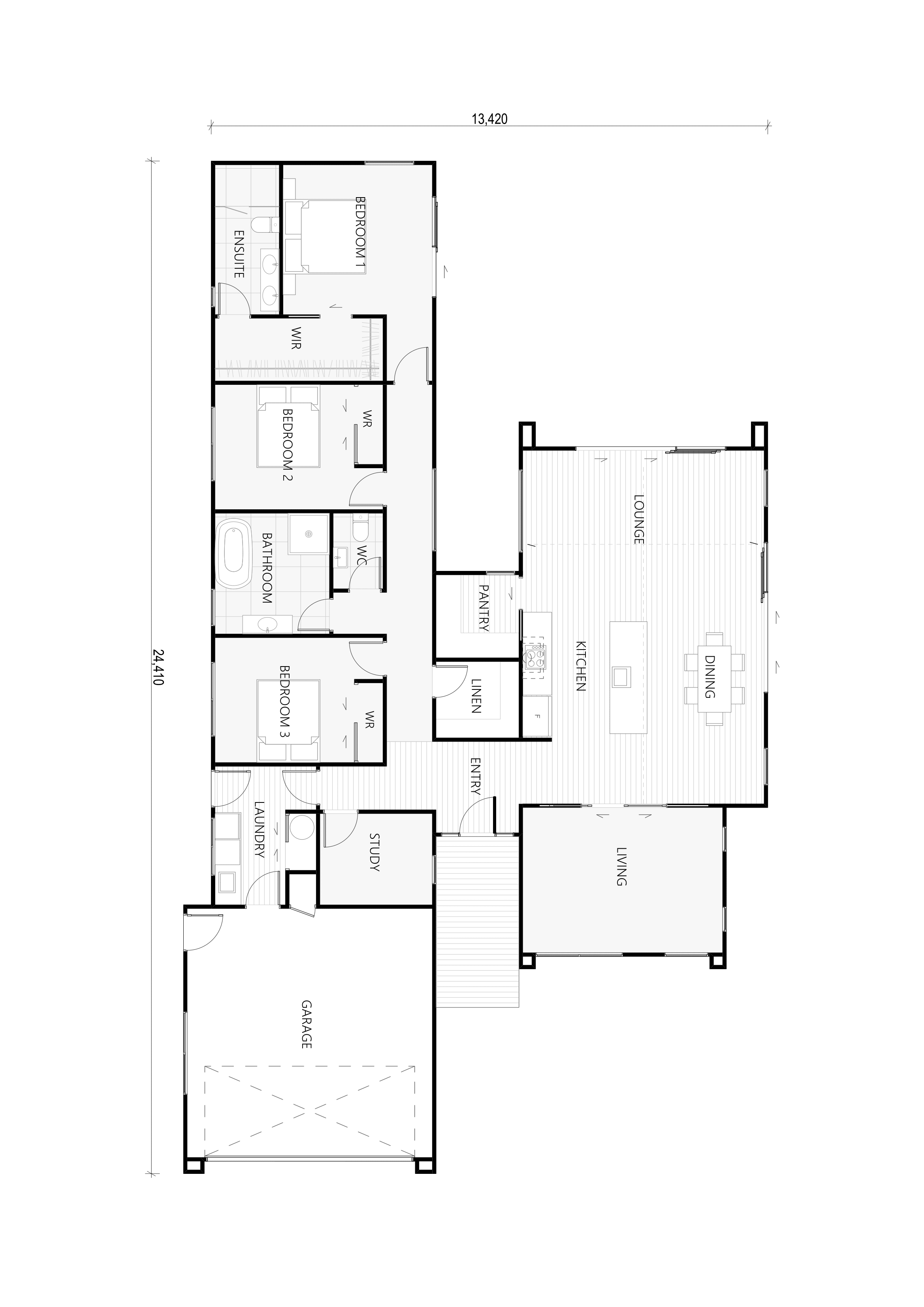 Torere Green Homes New Zealand In 2020 Eco House Plans New Zealand Houses New House Plans