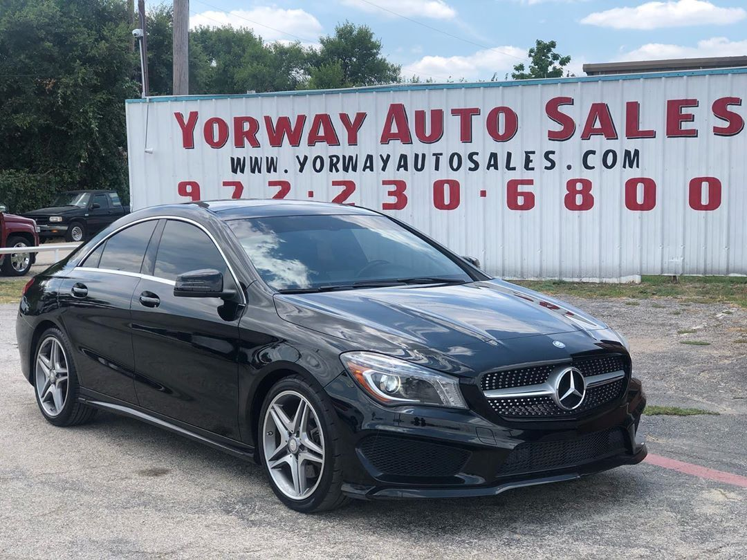 2014 Mercedes Benz Cla 250 Luxury Sedan Features Fully