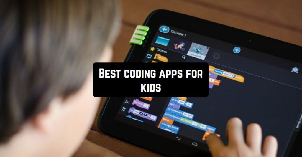 11 best coding apps for kids android ios free apps