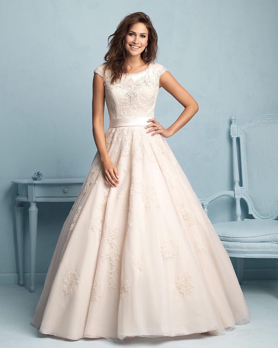 Literally my wedding dress. 8/22/2015 Love it! | My Happily Ever ...