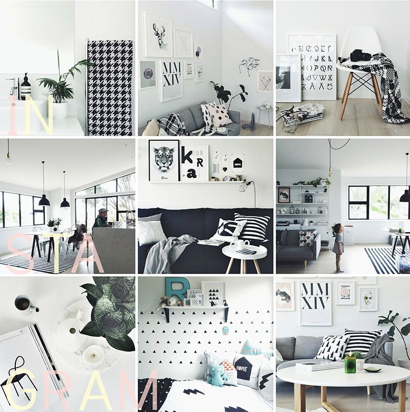 The Design Chaser Instagram
