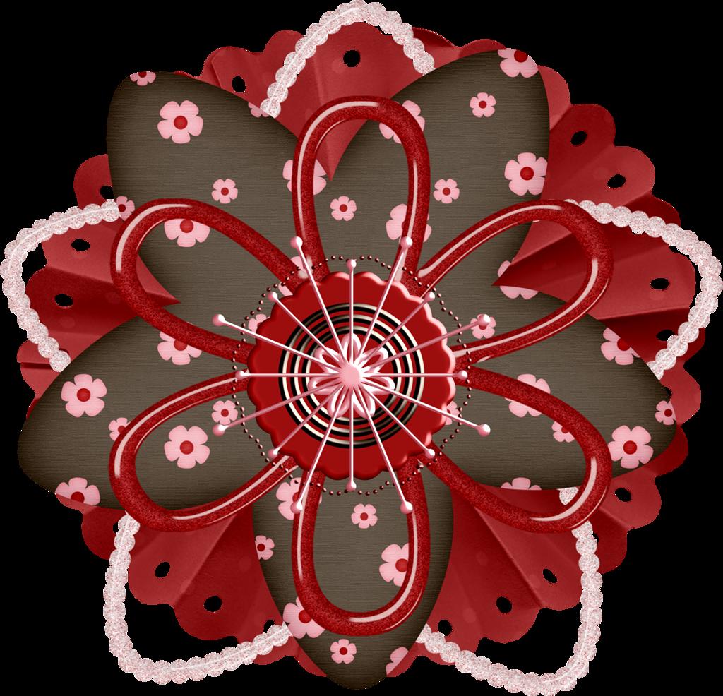 Chb ding ding ice cream diy printable flowers pinterest
